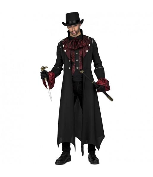 Disfraz de Caballero Vampiro para hombre