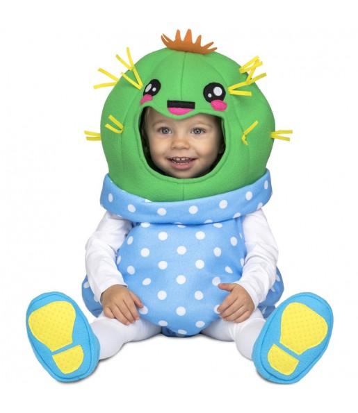 Disfraz de Cactus para bebé balloon
