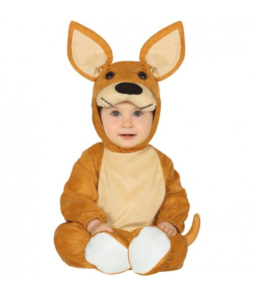 Disfraz de Cangurito para bebé