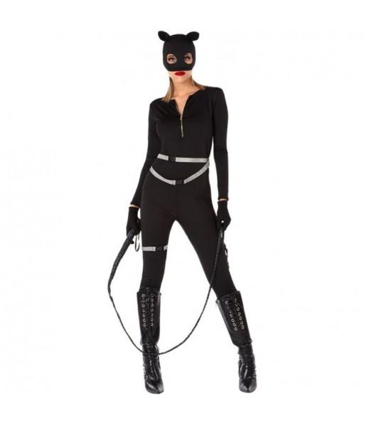 Disfraz de Catwoman Gotham para mujer