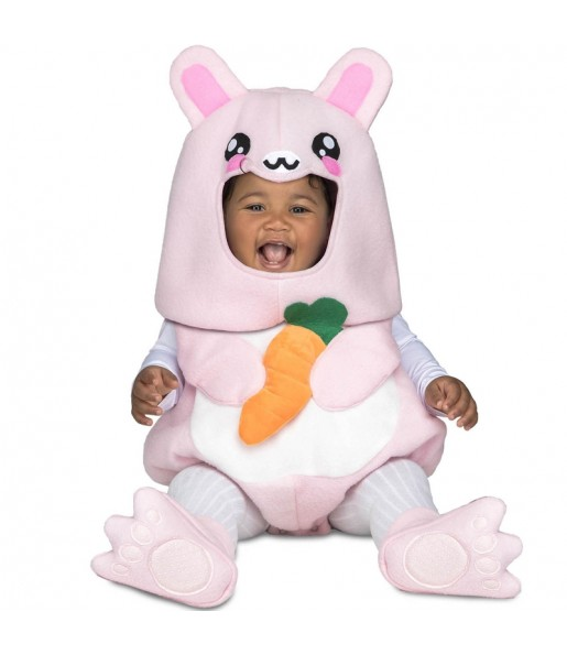 Disfraz de Conejito para bebé balloon