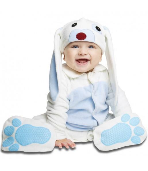 Disfraz de Conejito con chupete para bebé
