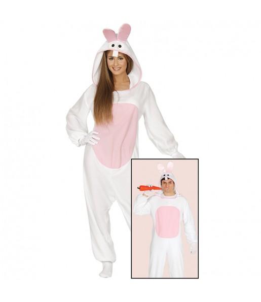 Disfraz de Conejito Pijama Kigurumi