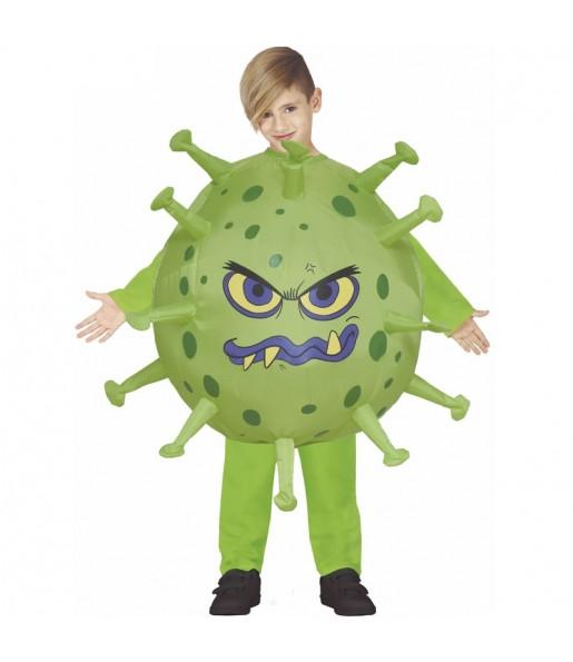 Disfraz de Bob Esponja - Nickelodeon™ infantil