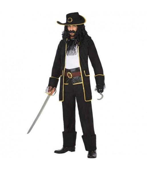 Disfraz de Corsario Pirata para hombre
