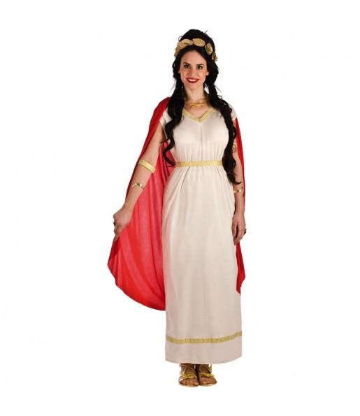 Disfraz de Diosa Griega Olimpo para mujer