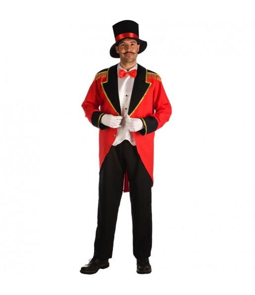 Disfraz de Director de Circo para hombre