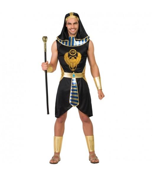 Disfraz de Egipcio Abayomi para hombre