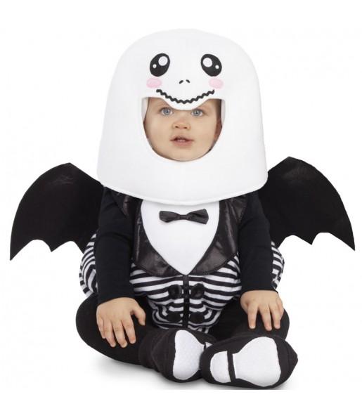 Disfraz de Fantasma para bebé balloon