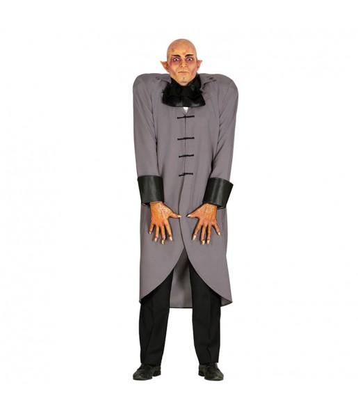 Disfraz de Fétido Addams