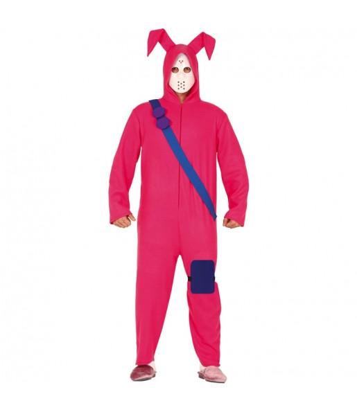 Disfraz de Fortnite Rabbit Raider para adulto