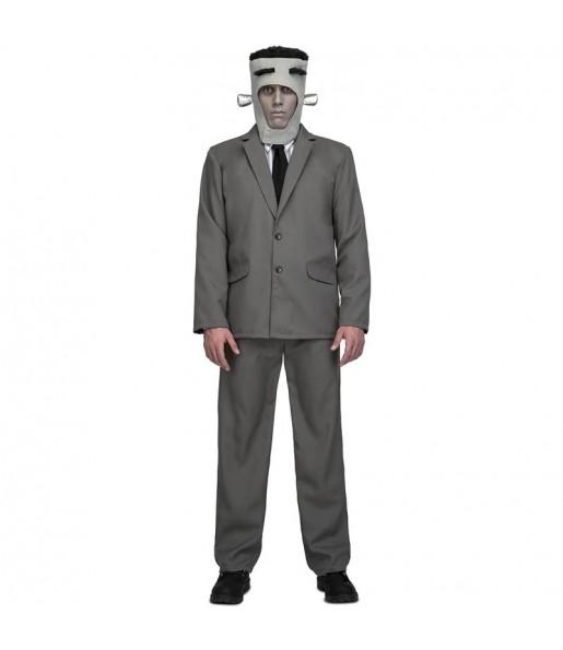 Disfraz de Frankenstein para hombre