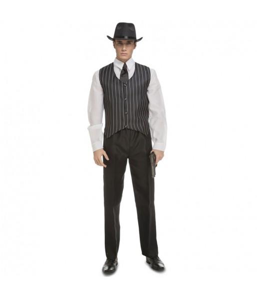 Disfraz de Gánster Peaky Blinders hombre