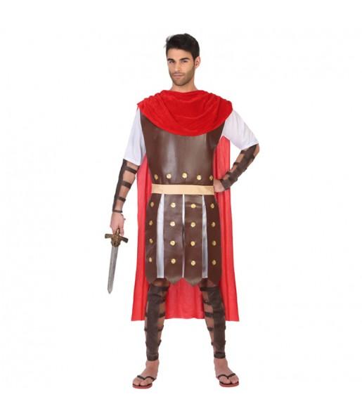 Disfraz de Gladiador Romano hombre