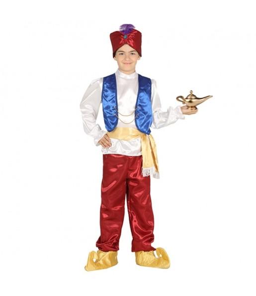 Disfraz de Guerrero Árabe