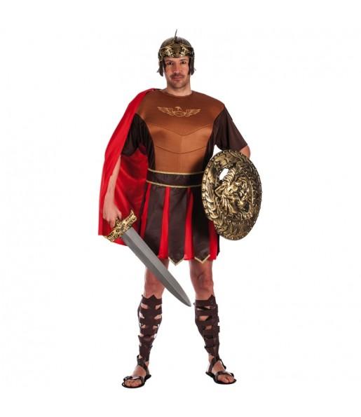 Disfraz de Guerrero Romano Hombre