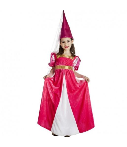 Disfraz de Anna Frozen Disney