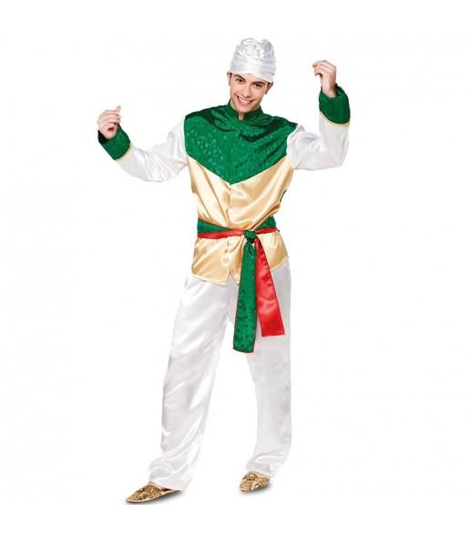 Disfraz de Hindú Bollywood adulto