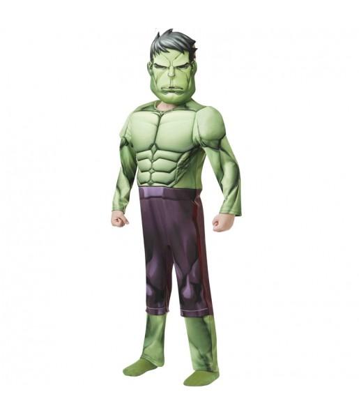Disfraz de Hulk - Marvel™