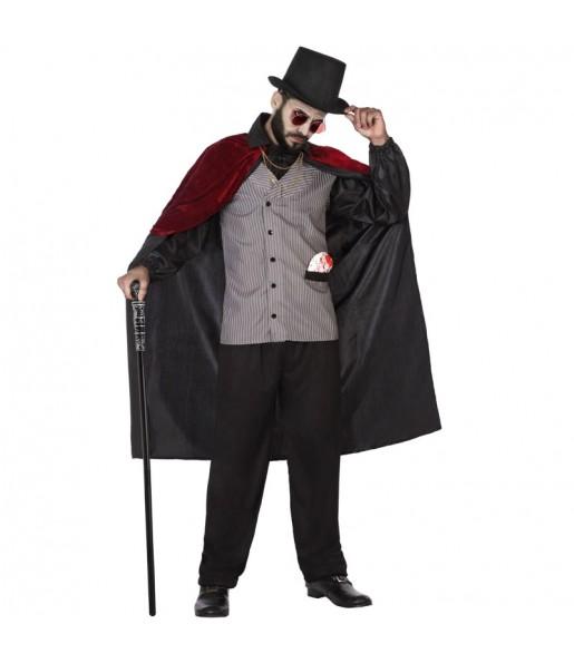 Disfraz de Jack el Destripador para hombre