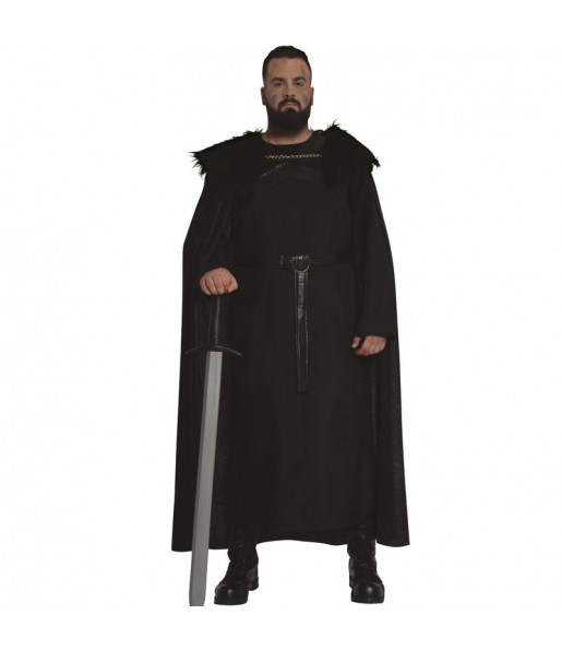 Disfraz de Jon Nieve Juego de Tronos