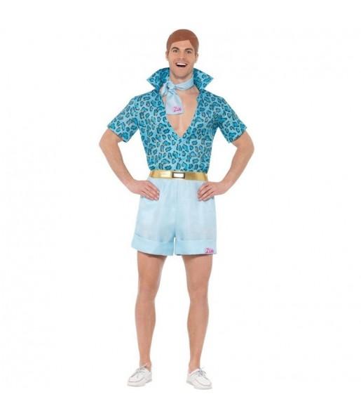 Disfraz de Ken novio de Barbie para hombre