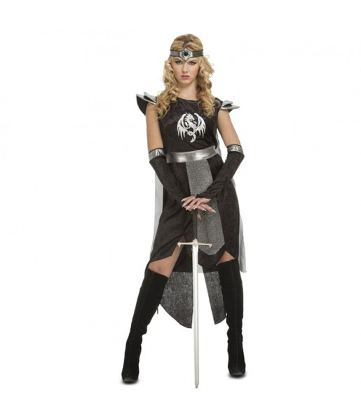 Disfraz de Khaleesi Juego de Tronos para mujer