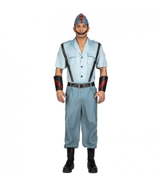 Disfraz de Legionario Militar para hombre