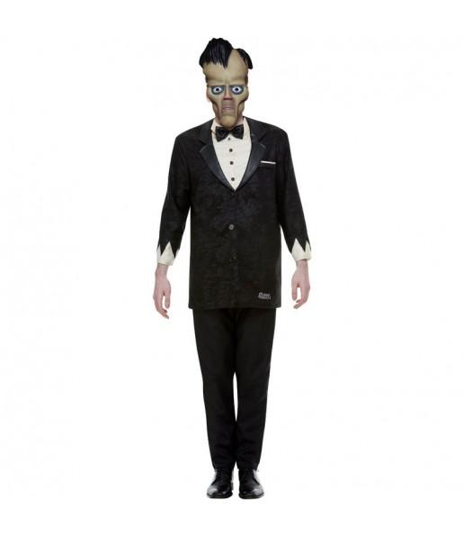 Disfraz de Lurch La Familia Addams para hombre
