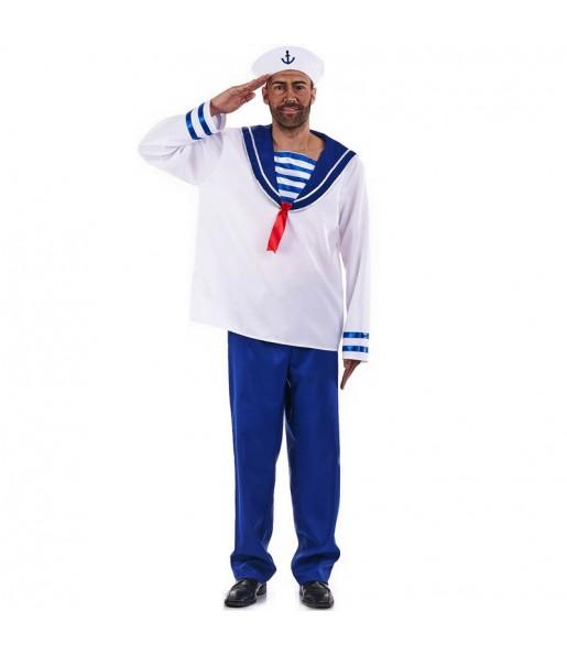 Disfraz de Marinero Ancla para hombre