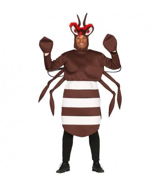 Disfraz de Mosquito para adulto