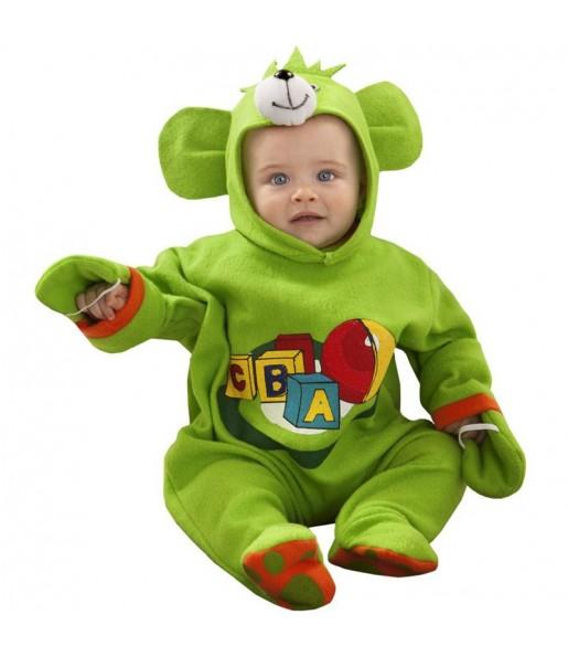 Disfraz de Osito Juego para bebé