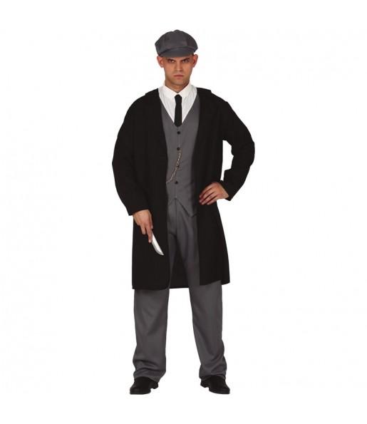 Disfraz de Peaky Blinders para hombre