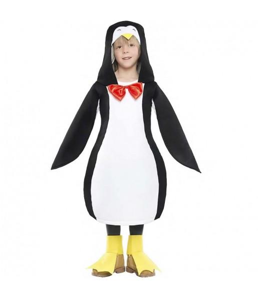 Disfraz Bebe Pingüino