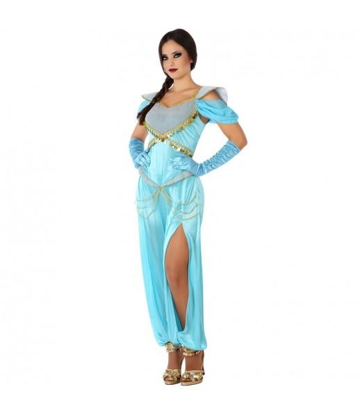 Disfraz de Princesa Aladdin para mujer