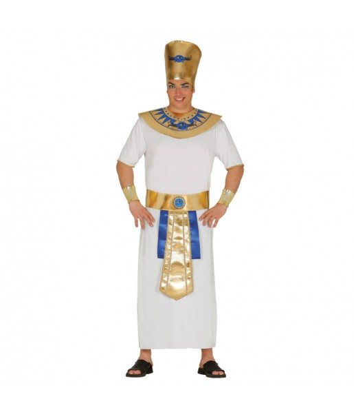 Disfraz de Rey Faraón
