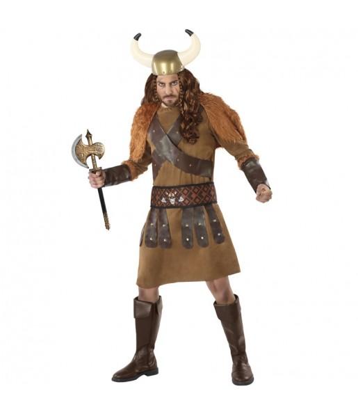 Disfraz de Rey Vikingo para hombre