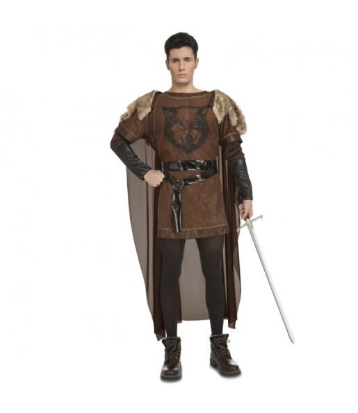 Disfraz de Robb Stark Juego de Tronos para hombre