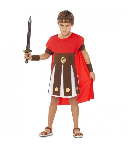 Disfraz de Soldado Romano chico