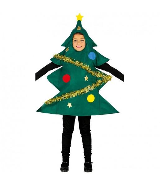 Disfraz de Seto de Navidad Infantil