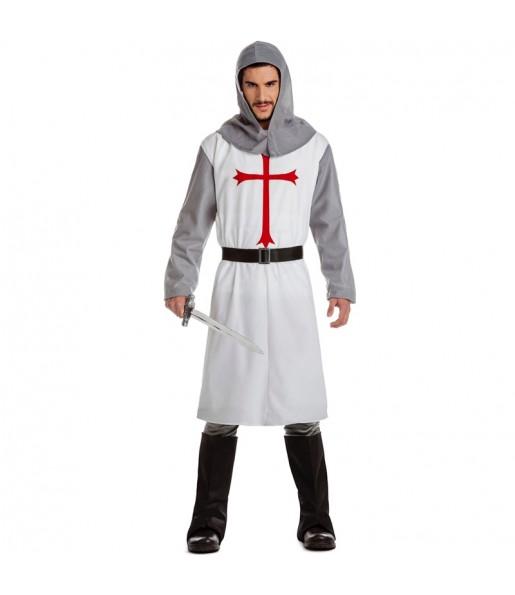 Disfraz de Soldado Medieval para hombre