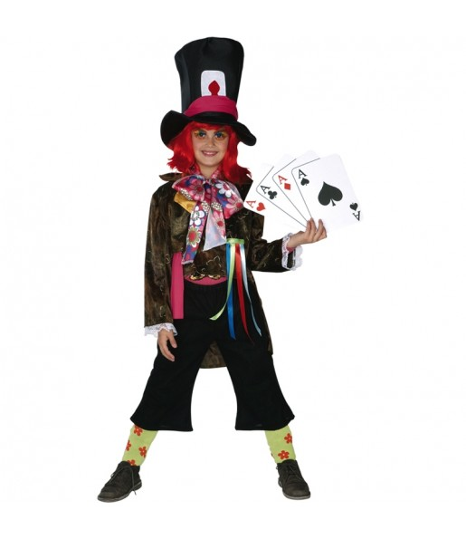 Disfraz de Sombrero para niños