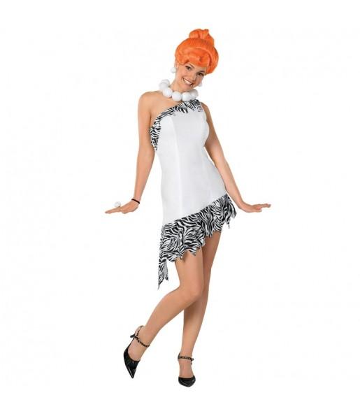 Disfraz de Wilma Picapiedra - The Flintstones™