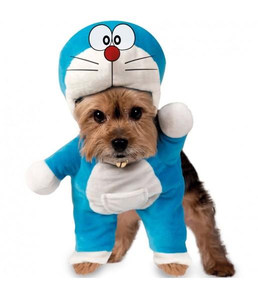 Disfraz para perros de Doraemon