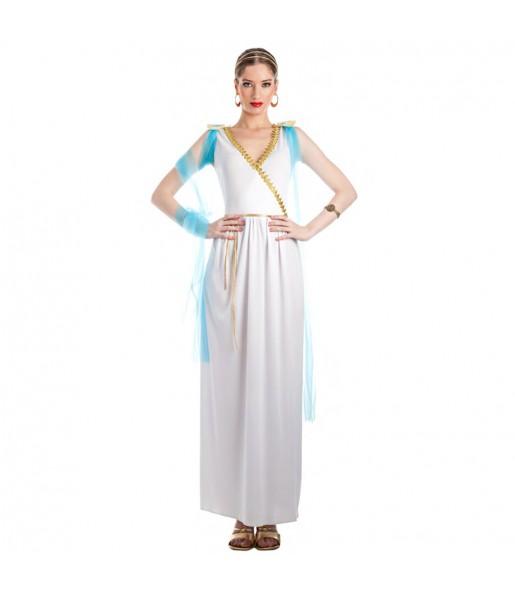 Disfraz de Sacerdotisa Griega para mujer