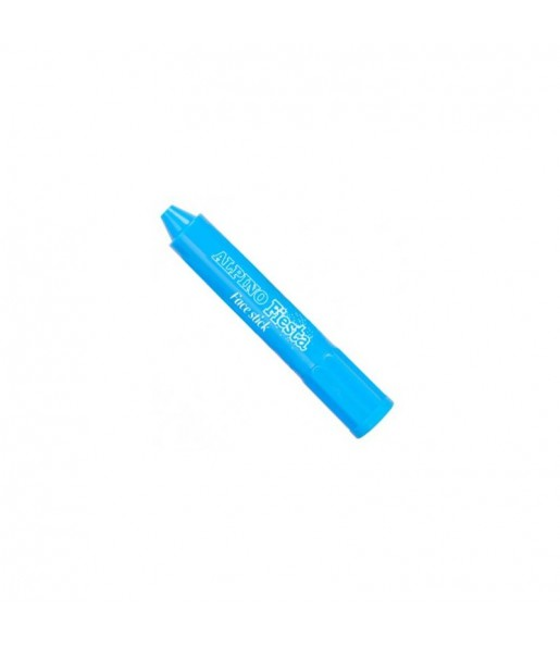 Maquillaje Face Stick ALPINO - Azul Claro