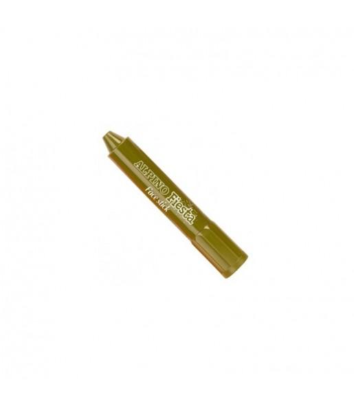 Maquillaje Face Stick ALPINO - Verde Camuflaje