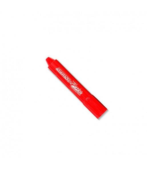 Maquillaje Face Stick ALPINO Rojo