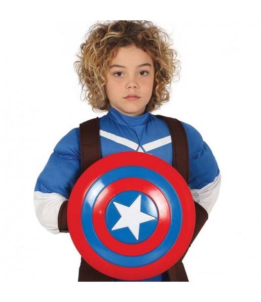 Escudo Capitán América Infantil