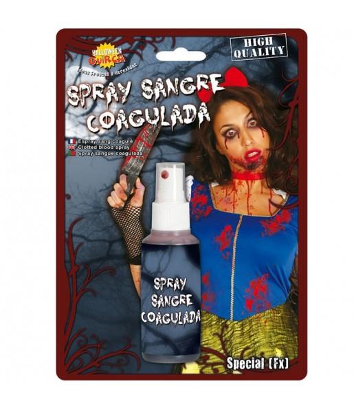 Spray Sangre Coagulada